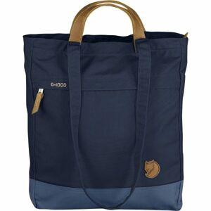 Fjällräven TOTEPACK NO.1 tmavě modrá  - Dámská taška/batoh