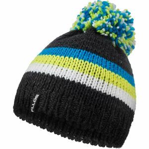FLLÖS LUKAS  UNI - Dětská zimní čepice