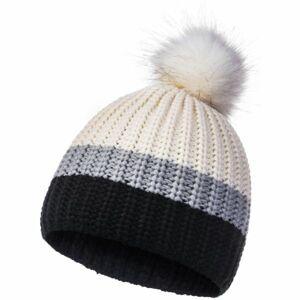 FLLÖS OLAF bílá UNI - Unisex zimní čepice