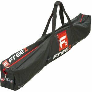 FREEZ TOOLBAG Z-80 SR černá 103 - Florbalová taška