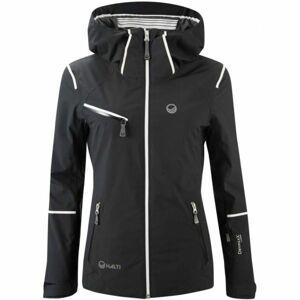 Halti THEIA černá 36 - Dámská zimní bunda