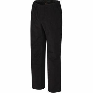Hannah ACHILL černá M - Pánské kalhoty