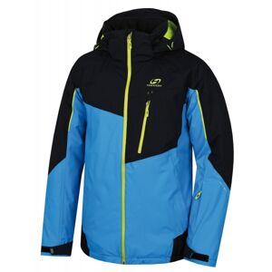 Hannah ANDREAS modrá S - Pánská lyžařská bunda