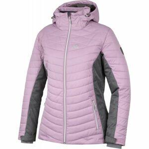 Hannah BALAY světle růžová 42 - Dámská lyžařská bunda