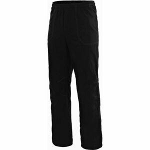 Hannah BLOG černá S - Pánské kalhoty