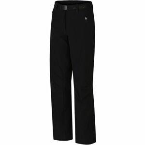 Hannah CONIE černá 36 - Dámské softshellové kalhoty
