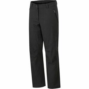 Hannah CONIE šedá 40 - Dámské softshellové kalhoty