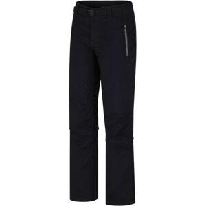 Hannah DABRIA černá 40 - Dámské kalhoty