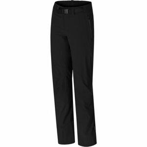 Hannah GARWYNET černá 40 - Dámské trekové kalhoty