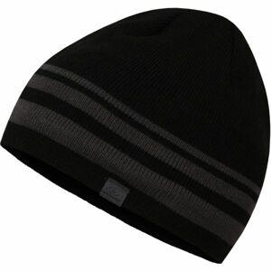 Hannah JOOK černá UNI - Pánská zimní čepice