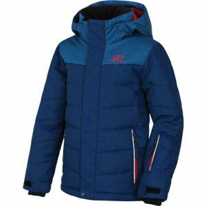 Hannah KINAM JR modrá 140 - Dětská lyžařská bunda