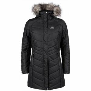 Hannah MAURICIA II černá 44 - Dámský zimní kabát