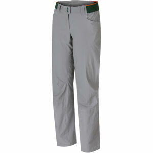 Hannah NICOLE šedá 42 - Dámské trekové kalhoty