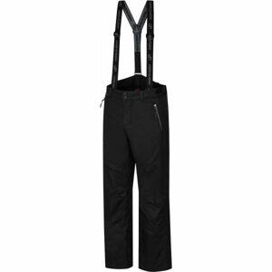 Hannah OSMOND černá M - Pánské lyžařské kalhoty