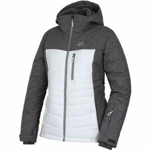 Hannah RHODESS bílá 34 - Dámská lyžařská bunda