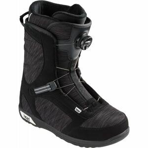 Head SCOUT LYT BOA  25 - Pánská snowboardová obuv