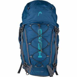 Head CALDER 50 modrá NS - Turistický batoh