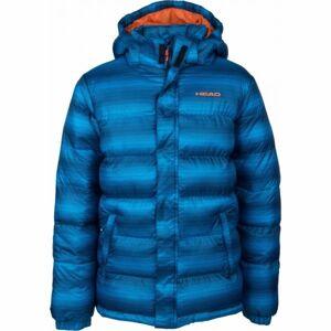 Head COLT modrá 128-134 - Dětská zimní bunda