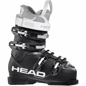 Head NEXT EDGE XP W černá 25.5 - Dámské sjezdové boty