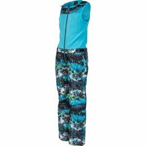 Head SAL modrá 116-122 - Dětské zimní kalhoty