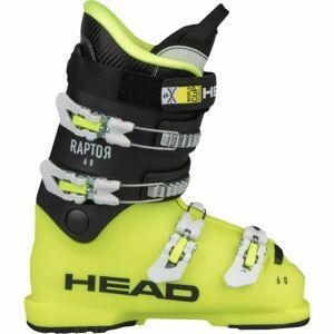 Head RAPTOR 60 JR  25.5 - Dětská lyžařská obuv