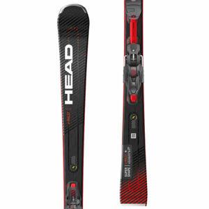 Head SUPERSHAPE E REALLY+PRD 12 GW  177 - Univerzální sportovní lyže