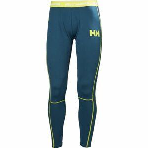 Helly Hansen LIFA ACTIVE PANT zelená XL - Pánské kalhoty