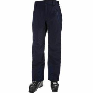 Helly Hansen FORCE PANT černá XL - Pánské lyžařské kalhoty