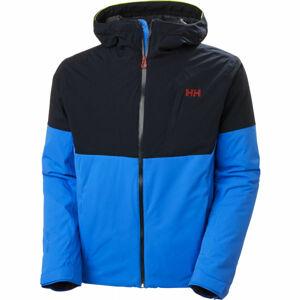 Helly Hansen RIVA LIFALOFT JACKET  S - Pánská lyžařská bunda