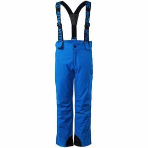 Hi-Tec DRAVEN JR modrá 140 - Juniorské lyžařské kalhoty