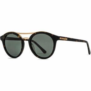 Horsefeathers NOMAD SUNGLASSES černá UNI - Sluneční brýle