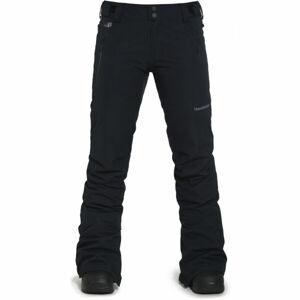 Horsefeathers AVRIL PANTS  XS - Dámské lyžařské/snowboardové kalhoty
