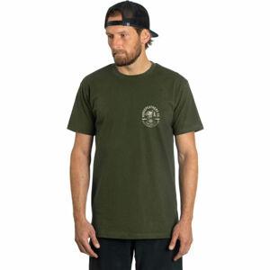 Horsefeathers FANG T-SHIRT  XL - Pánské tričko