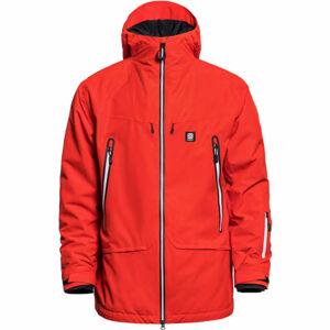 Horsefeathers YMIR TYLER JACKET  S - Pánská lyžařská/snowboardová bunda
