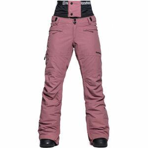 Horsefeathers LOTTE 20 PANTS  S - Dámské lyžařské/snowboardové kalhoty