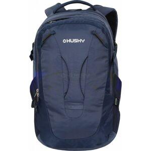 Husky PROMISE 30 modrá NS - Městský batoh