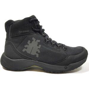 Ice Bug LIEN M černá 44 - Pánská kotníková obuv