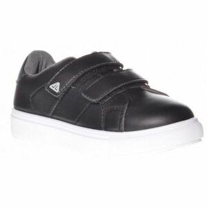 Junior League OVE černá 29 - Dětská volnočasová obuv