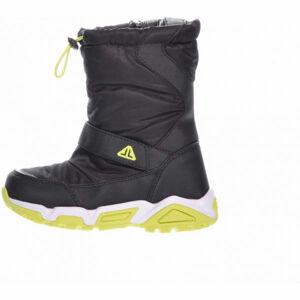 Junior League MANTORP  31 - Dětská zimní obuv