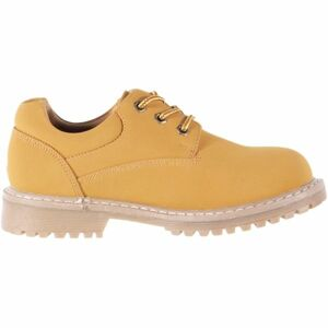Junior League BORGSTENA béžová 31 - Dětská volnočasová obuv