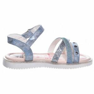 Junior League HADAR modrá 33 - Dětské letní sandálky