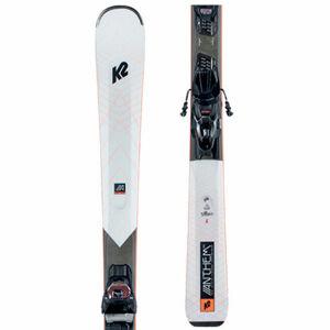 K2 ANTHEM 76X + ER3 10 COMPACT Q  149 - Dámské allmountain lyže s vázáním