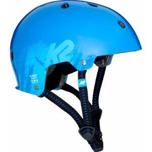 K2 JR VARSITY HELMET modrá M - Dětská helma