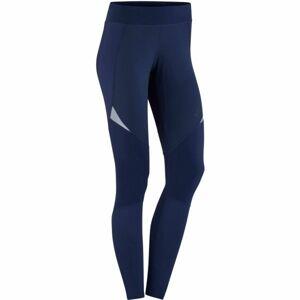 KARI TRAA SIGNE TIGHTS modrá XL - Dámské sportovní kalhoty