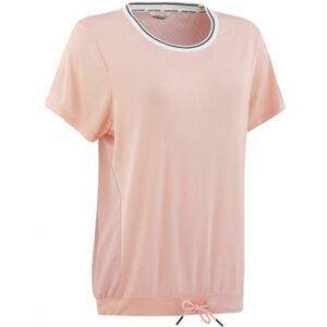 KARI TRAA RONG TEE  M - Dámské stylové triko