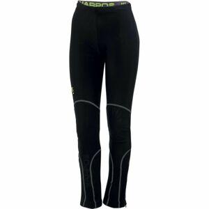 Karpos ALAGNA W PANT černá S - Dámské kalhoty