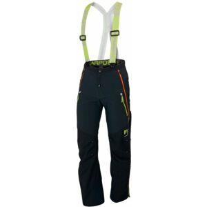 Karpos SCHIARA černá 60 - Pánské zimní kalhoty