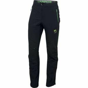 Karpos CEVEDALE EVO PANT černá 46 - Pánské kalhoty