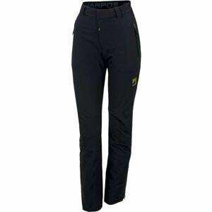 Karpos SAN MARTINO W PANT černá 44 - Dámské kalhoty