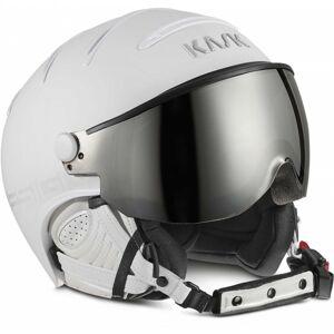 Kask CLASS SHADOW bílá 60 - Lyžařská helma